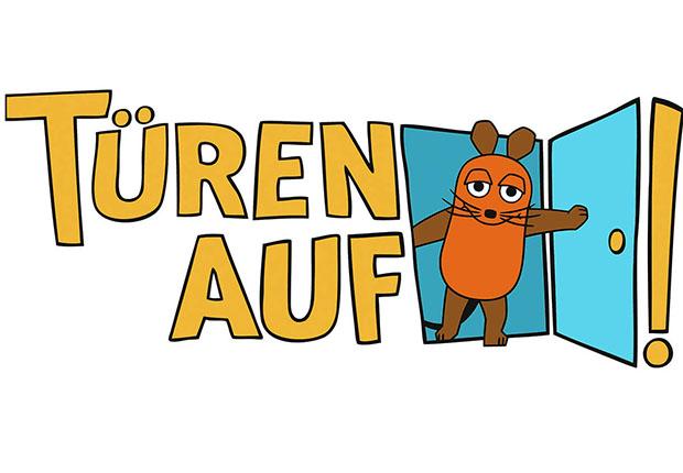 """""""Die Sendung mit der Maus"""" (WDR) hat zum siebten bundesweiten Türöffner-Tag aufgerufen."""