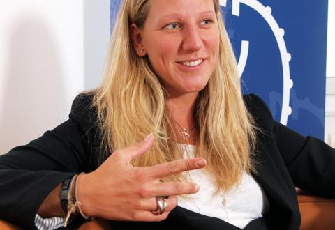 Dr. Stefanie Kühnberg im Interview