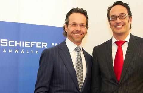 """StudienprŠsentation """"Ausschreibungen und Vergabeverfahren in …sterreich"""""""