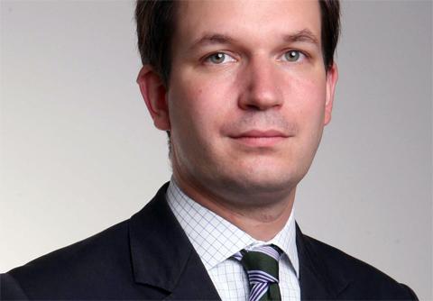 Heinrich Foglar-Deinhardstein