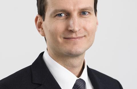 Philipp Freimann