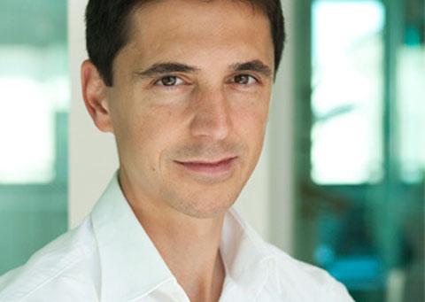 Christian Tuscher