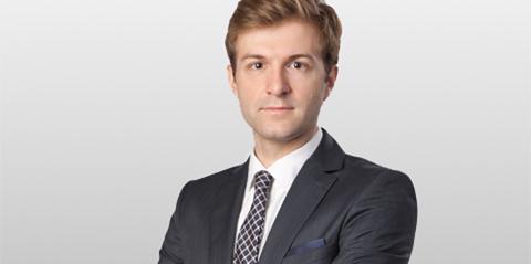 Benjamin Schlatter