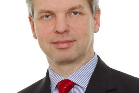 Georg Röhsner, Managing Partner von Eversheds Austria