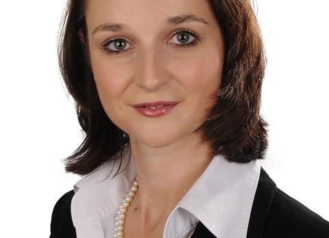 Monika Ploier, neue Partnerin bei CMS