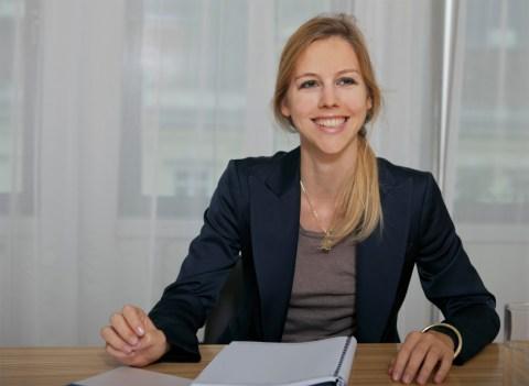 MMag. Anna Wieser