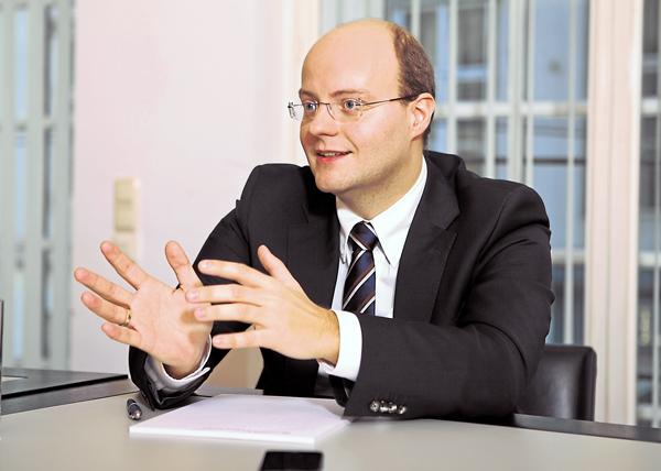 Michal Dobrowolski: Fundiertes Branchen Know-how ist bei M&A-Transaktionen ein unabdingbares Kernelement
