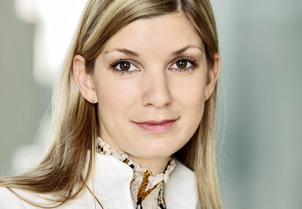 Sabine Hartzhauser: