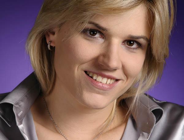 Dora Gaži Kovačević