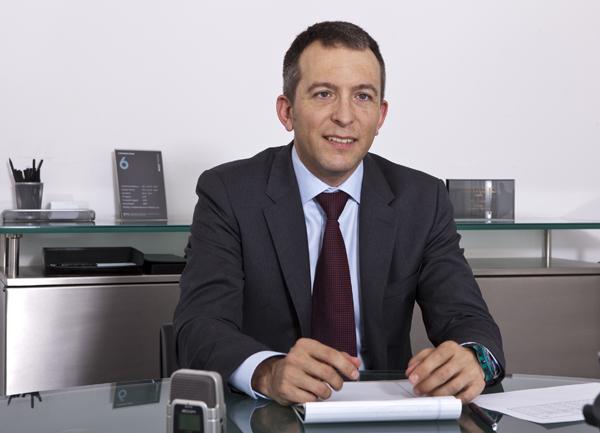 Florian Haugeneder im Interview