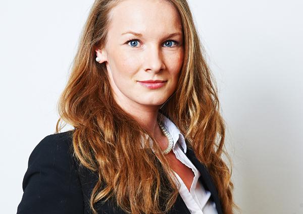 Barbara Reznicek ist Rechtsanwaltsanwärterin bei PHH Rechtsanwälte.