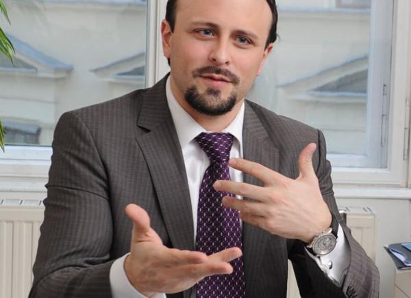 Peter Melicharek