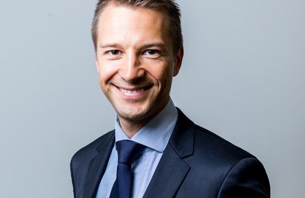 Wolfram Huber
