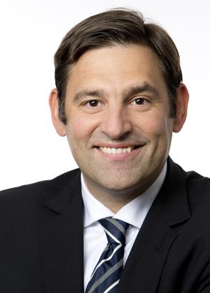 Georg Huber