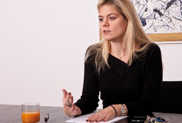 RA MMag. Dr. Michaela Petritz-Klar ist Partnerin der Schönherr Rechtsanwälte GmbH und leitet den Bereich Tax.