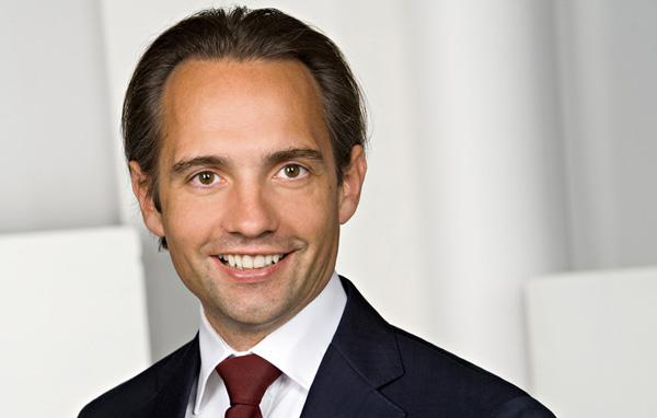 Dr. Gerald Resch