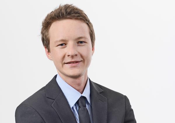 Tobias Neugebauer erhielt Sonderpreis