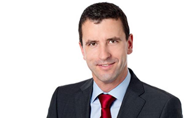 Dr. Bernhard Köck
