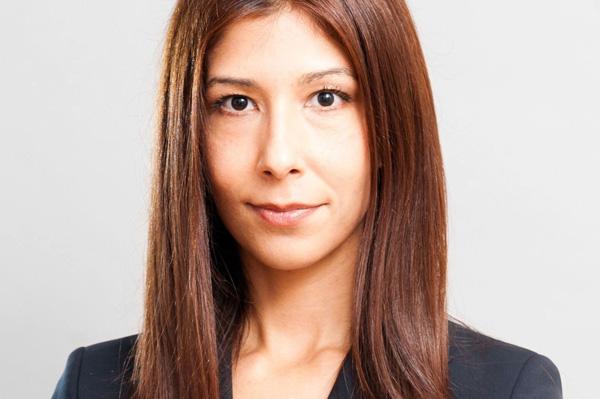 Sarah Wared