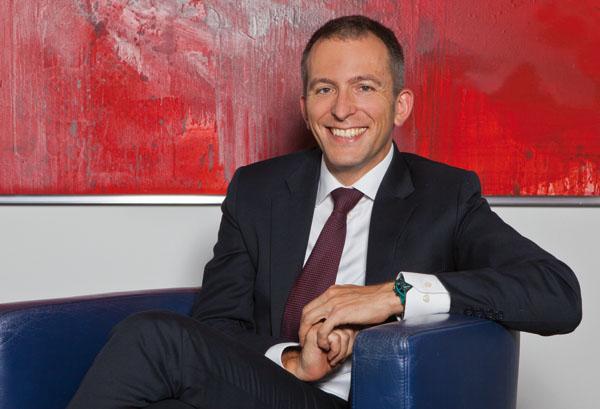 Florian Haugeneder (Bild) verlässt ebenso wie Bettina Knötzl die international tätige Kanzlei.