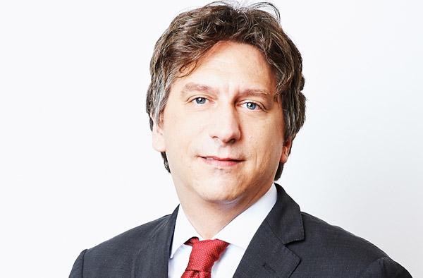 Partner bei PHH Rechtsanwälte: Hannes Havranek