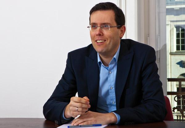 René Haumer, Experte für Wirtschafts- und Korruptionsstrafrecht bei Haslinger/Nagele, im Interview.