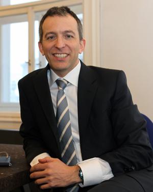 Florian Haugeneder