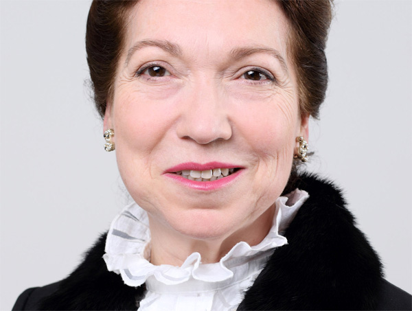 Maria Theresa Trofaier