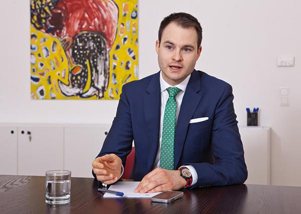 Alexander Hiersche im Interview