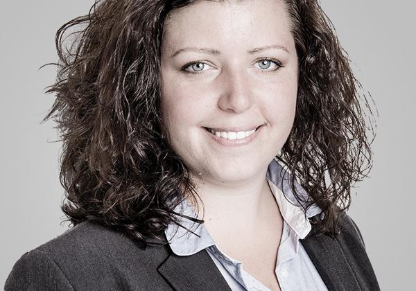 Rechtsanwältin Beatrice Bachl