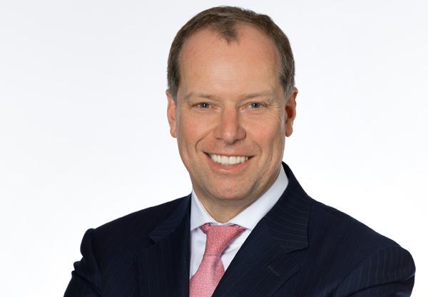 Partner und Rechtsanwalt Dr. Markus Fellner von der Fellner Wratzfeld & Partner Rechtsanwälte
