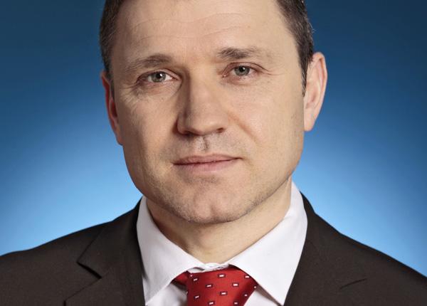 Gernot Rauter