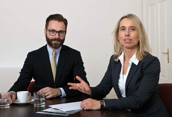 Die Insolvenzrechtsanwälte Kerstin Weber und Michael Magerl sind tagtäglich mit Haftungsfragen konfrontiert und gewähren einen Einblick.