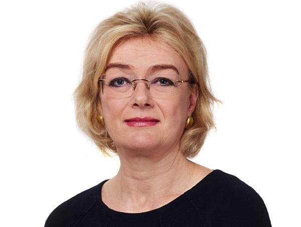Susanne Fruhstorfer