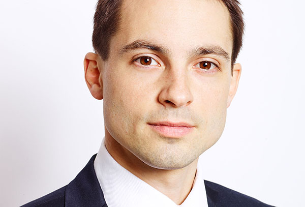 Manuel Wegrostek