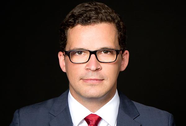 Christoph Gaar