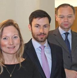 Cerha Hempel Spiegelfeld Hlawati berät die ACRON Gruppe beim Verkauf der Gewerbeimmobilie Wien Westbahnhof A3