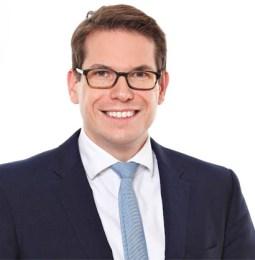 Schönherr ernennt IP-Experten Michael Woller zum Contract Partner