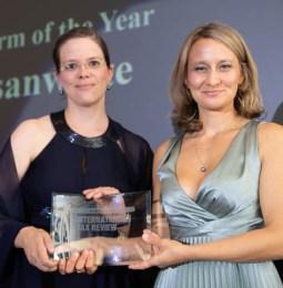 bpv Hügel gewinnt internationalen Tax-Award: Austria Transfer Pricing Firm of the Year