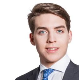 Neuer Rechtsanwaltsanwärter bei Eversheds Sutherland
