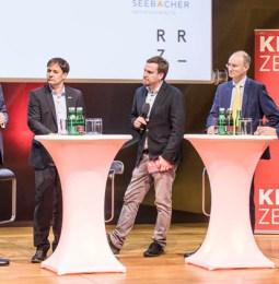 ScherbaumSeebacher setzt rechtlichen Schwerpunkt zu Digitalisierung und Cybersecurity