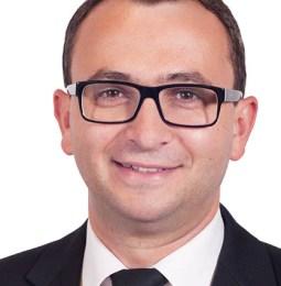 Neuer Partner bei CMS Sofia: Dimitar Zwiatkow
