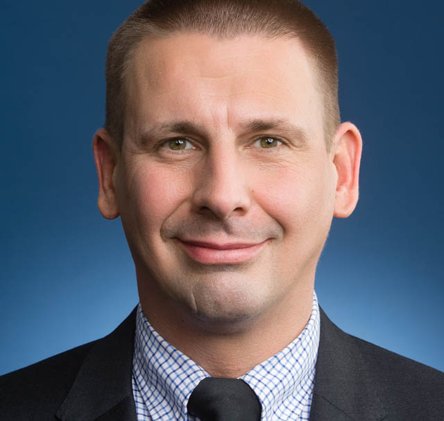 Wolf Theiss Partner Alexander Haas