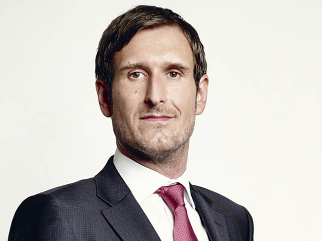 Christoph Weber
