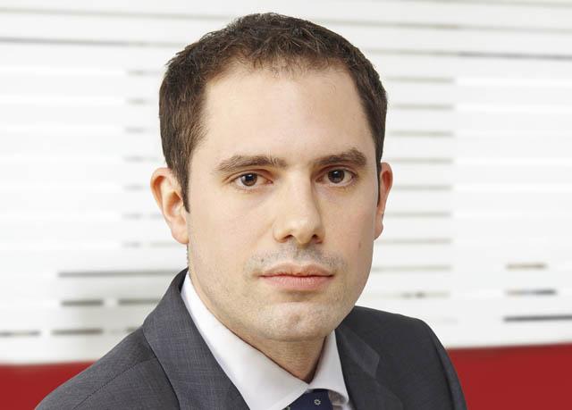 Mag. Reinhard Kollros ist als Rechtsanwalt für HASCH & PARTNER tätig.