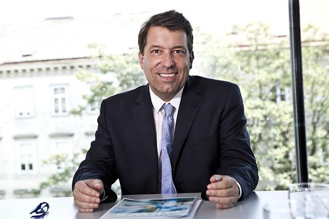 Paul Doralt
