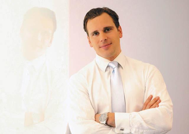 Dr. Wolfgang Sieh