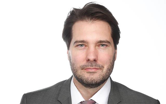 Daniel Kropf