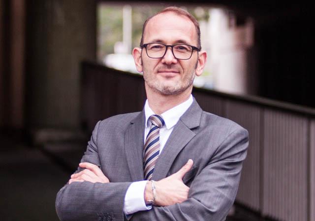 Christoph Luegmair