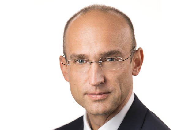 Wolfgang Eigner